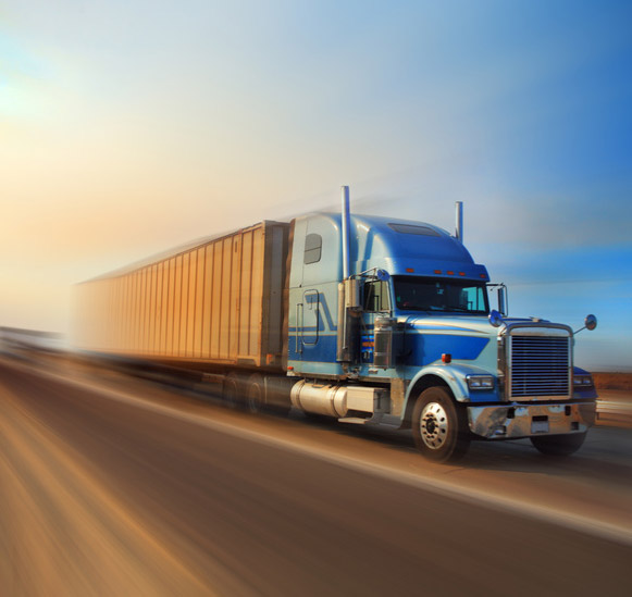 Freight Trucking Services And Comprehensive Logistics