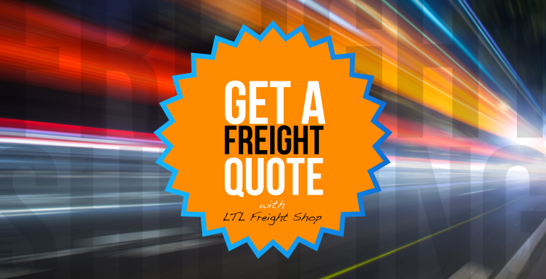 Freight Quote Ltl Fair Third Party Logistics Companies With Ltl Quotes  Ltl Freight Shop